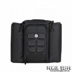 6 Pack FitnessÿBags Innovator 500 Black/Green