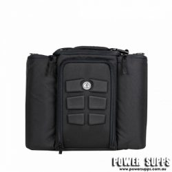 6 Pack Fitness Bags Innovator 500 Black/Green
