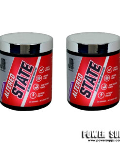 JD Nutraceuticals Altered State TWIN PACK Please select flavours and leave in notes at checkout 2 x Altered State