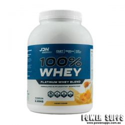 JD Nutraceuticals 100% Whey Honeycomb 2.25kg