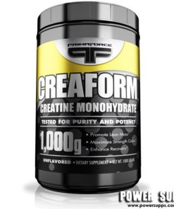 Primaforce Creaform Unflavoured 1kg