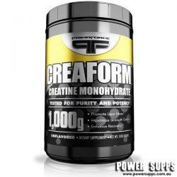 Primaforce Creaform Unflavoured 1kg