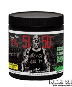 Rich Piana 5% Nutrition 5150 Wild Berry 30 Serves
