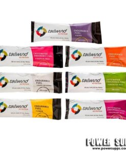Tailwind Nutrition Endurance Fuel STICKS 5 Pack Select 5 flavours and list in the notes section at checkout 5 x 54g Sticks