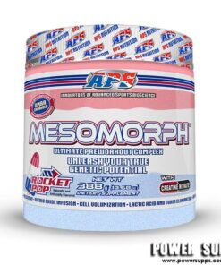 APS Mesomorph Watermelon 25 Serves