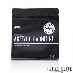 ATP Science Acetyl L-Carnitine 250g Unflavoured 250g