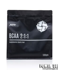 ATP Science BCAA 250g Unflavoured 500g