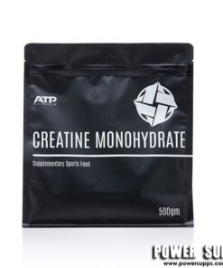 ATP Science Creatine Monohydrate Unflavoured 500g