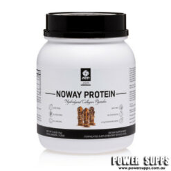 ATP Science NOWAY HCP Protein Unflavoured 1kg