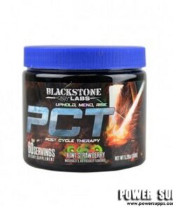 Blackstone Labs PCT 5 Kiwi Strawberry 60 Serves