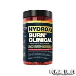 Body Science Hydroxyburn Clinical  60 Tablets