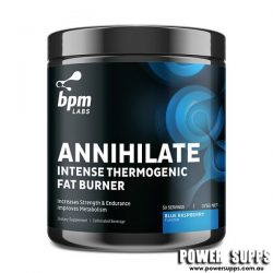 BPM Labs Annihilate Strawberry Watermelon 50 Serves
