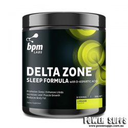 BPM Labs The Delta Zone Grape 30 Serves