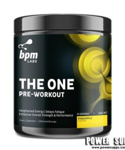 BPM Labs The One Watermelon 30 Serves