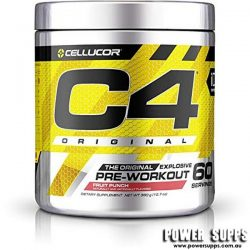 Cellucor C4 ID Series Watermelon 60 Serves