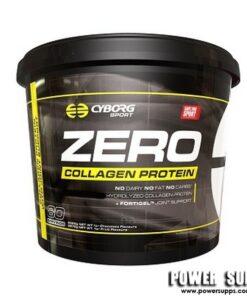 Cyborg Sport Zero Chocolate Honeycomb 40 Serves