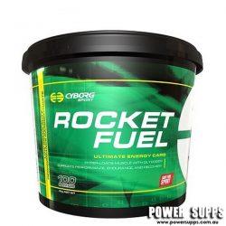 Cyborg Sport Rocket Fuel Unflavoured 100 Serves