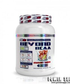 EHPLabs Beyond BCAA Passionfruit 50 Serves