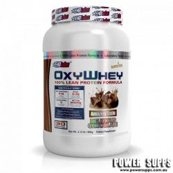 EHPLabs OxyWhey Strawberry Milkshake 75 Serves