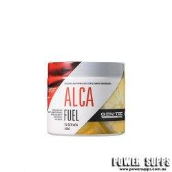GEN-TEC ALCA FUEL Lemon Lime 75 Serves