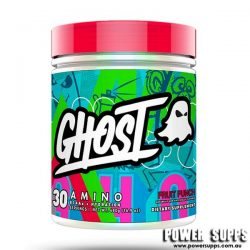 Ghost AMINO Fruit Punch 30 Serves