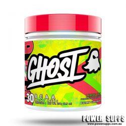 Ghost BCAA Lemon Lime 30 Serves