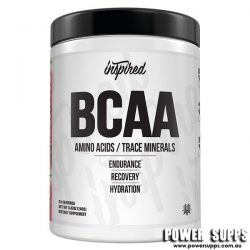 Inspired Nutraceuticals BCAA Watermelon Ice 30 Serves
