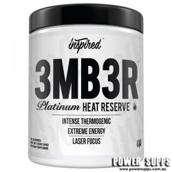 Inspired Nutraceuticals EMBER Strawberry Haze 40 Serves