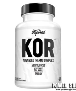 Inspired Nutraceuticals KOR  30 Serves