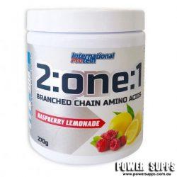 International Protein BCAA 2:one:1 Honeydew 270g