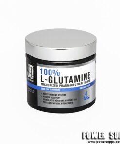 JD Nutraceuticals Glutaform Unflavoured 250g