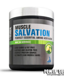 JD Nutraceuticals Muscle Salvation Watermelon 60 Serves