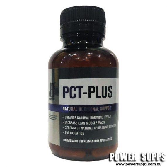 JD Nutraceuticals PCT PLUS  90 caps