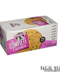 Lenny & Larry Cookie Apple Pie 12 × 113g Cookies