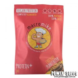 Macro Mike Peanut Butter Vegan Protein+ Snickerdoodle Cookie 1kg