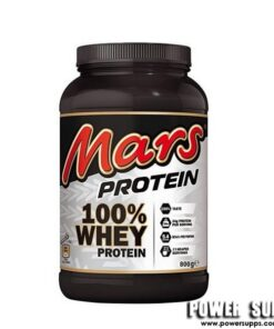 MARS PROTEIN POWDER Mars Bar 800g