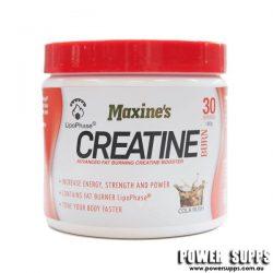 Maxine's Creatine Unflavoured 30 Serves