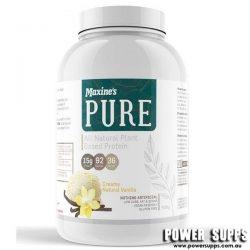 Maxines's Pure Natural Protein Vanilla 36 Serves