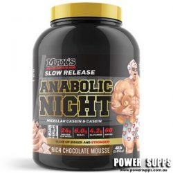 MAXS Anabolic Night Vanilla Malt 1.82kg (60 Serves)