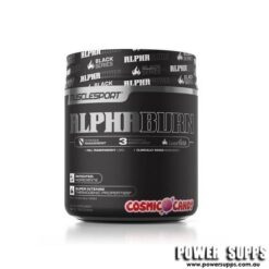Musclesport Alphaburn Cosmic Candy 30 Serves