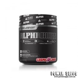 Muscle  Sport Alphaburn Cosmic Candy 30 Serves