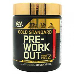 Optimum Nutrition Gold Standard Pre Workout Watermelon 60 Serves