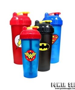 Perfect Shaker Super Hero Series Wolverine 800ml