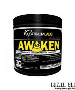 Platinum Labs Awaken Tropical Candy 30 Serves