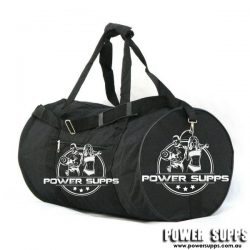 Power Supps Gym Bags
