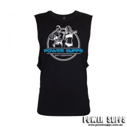 Power Supps Muscle Singlets  XX Large