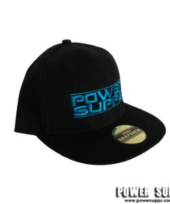 Power Supps Snapback Hats
