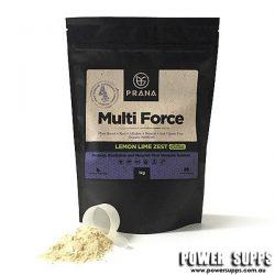 Prana ON Multi Force Lime Zest 200g