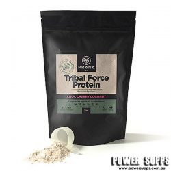 Prana ON Tribal Force Choc Cherry Coconut 1kg