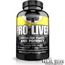 Primaforce Pro Liver 90 Capsules Unflavoured 90 Capsules